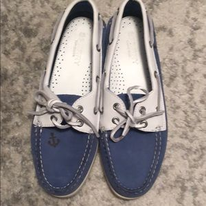 America's cup Sperry shoe
